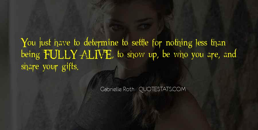 Quotes About Your Gifts #544018