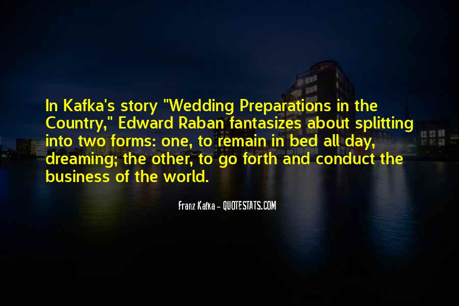 Quotes About The Wedding Day #214239