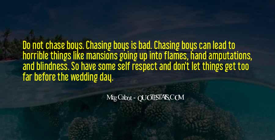 Quotes About The Wedding Day #238545