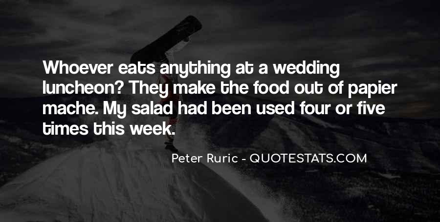 Quotes About The Wedding Day #589980