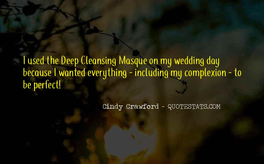 Quotes About The Wedding Day #6253