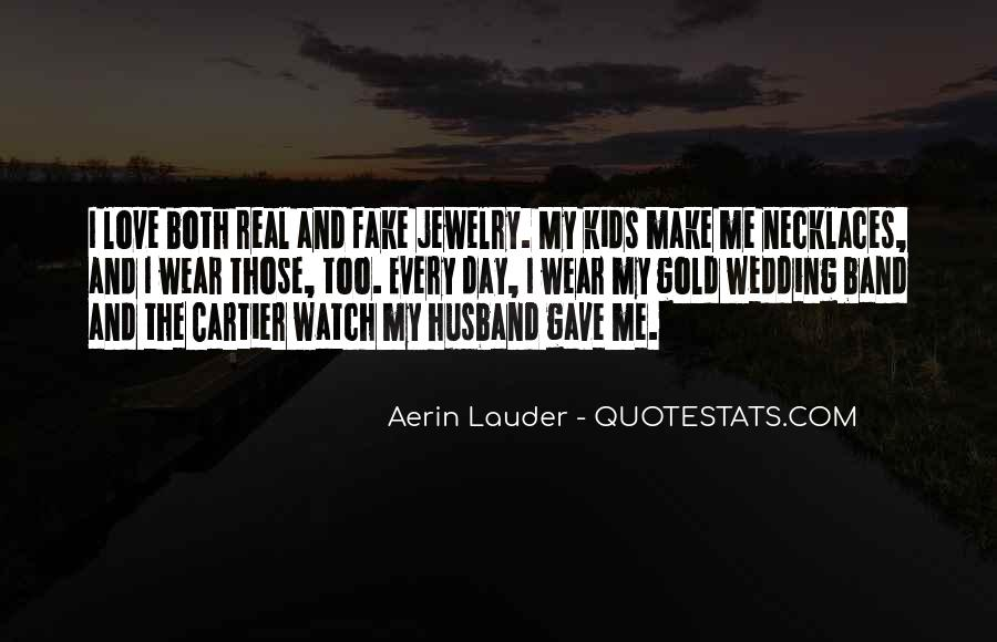 Quotes About The Wedding Day #862934