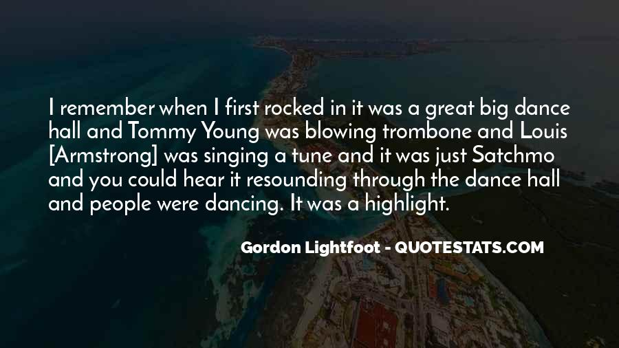 Quotes About Highlight #229392