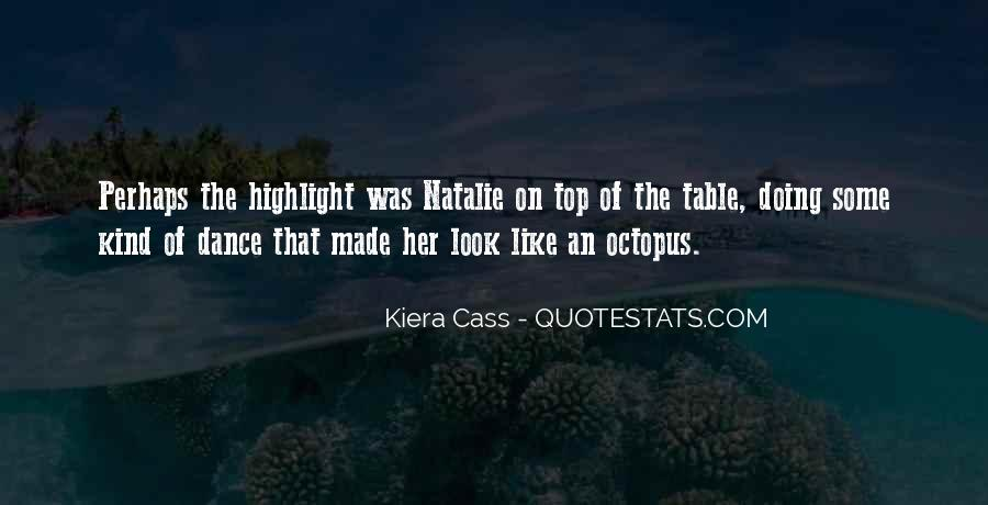 Quotes About Highlight #799718