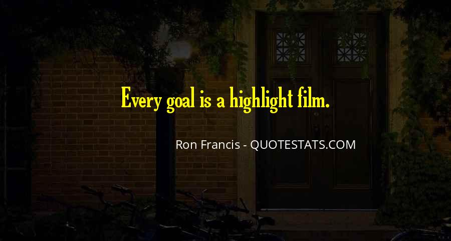 Quotes About Highlight #879481