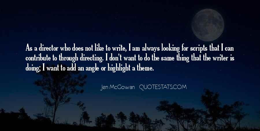 Quotes About Highlight #898964