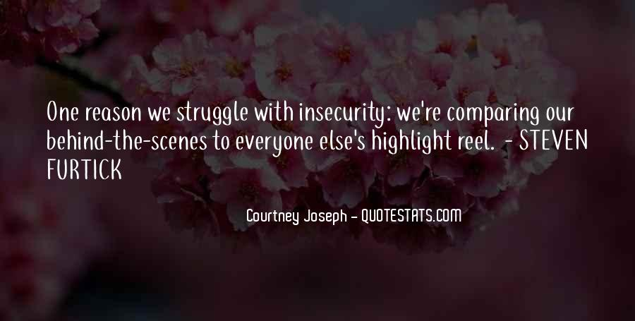Quotes About Highlight #957404
