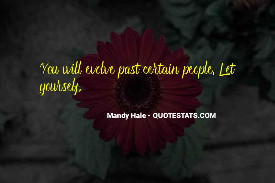 Quotes About Past Friends #805755