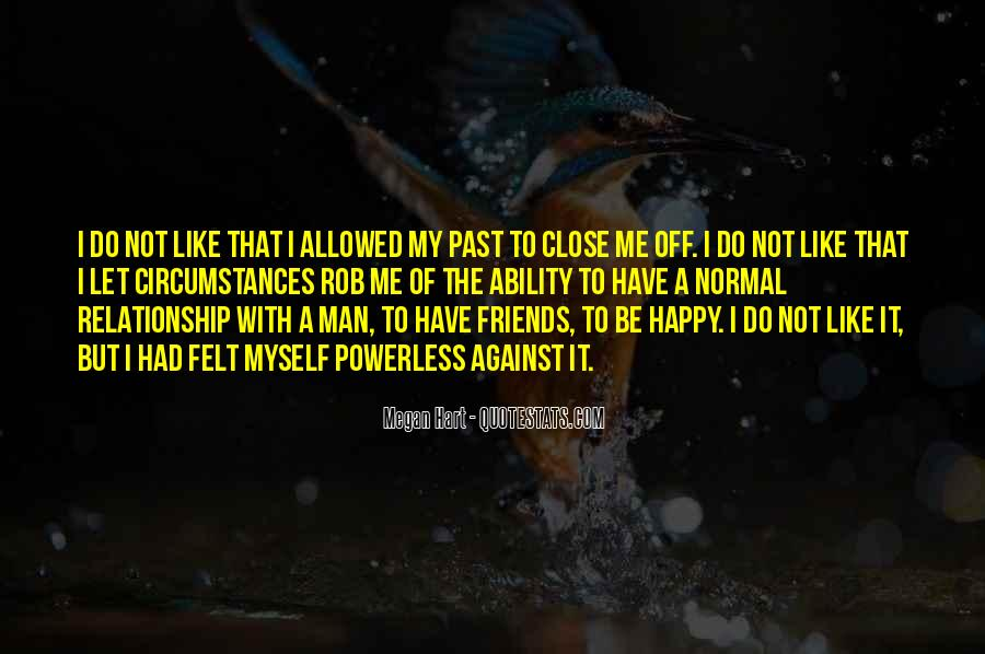 Quotes About Past Friends #883195