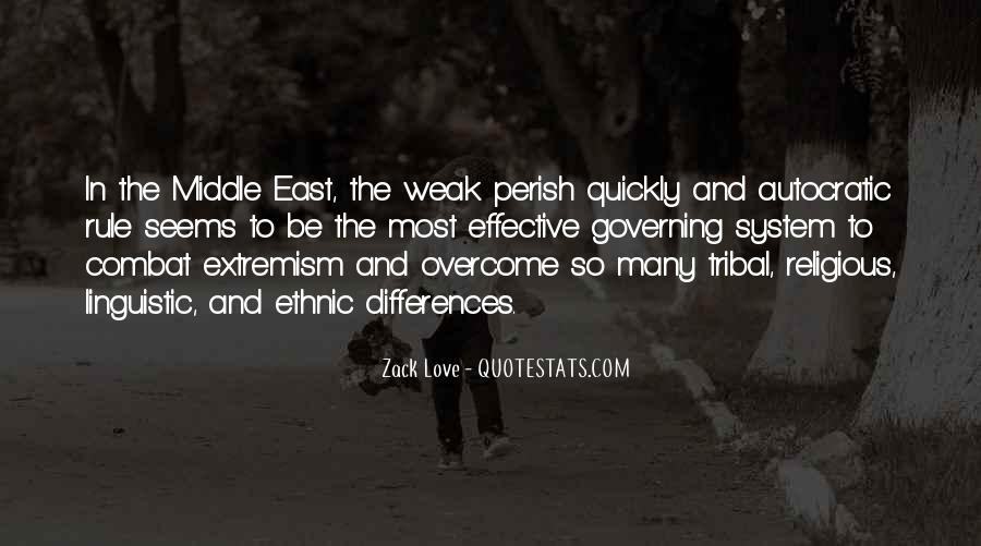 Quotes About Religious Differences #741208