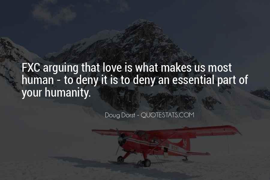 Quotes About Arguing But Still In Love #1574392