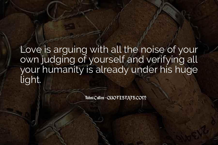 Quotes About Arguing But Still In Love #318852
