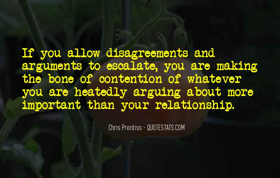 Quotes About Arguing But Still In Love #805483