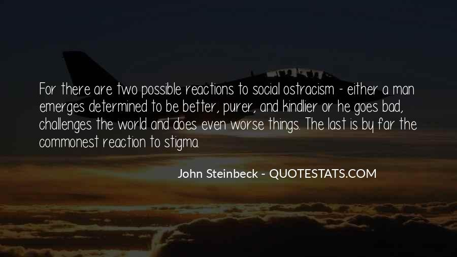 Quotes About Steinbeck #190