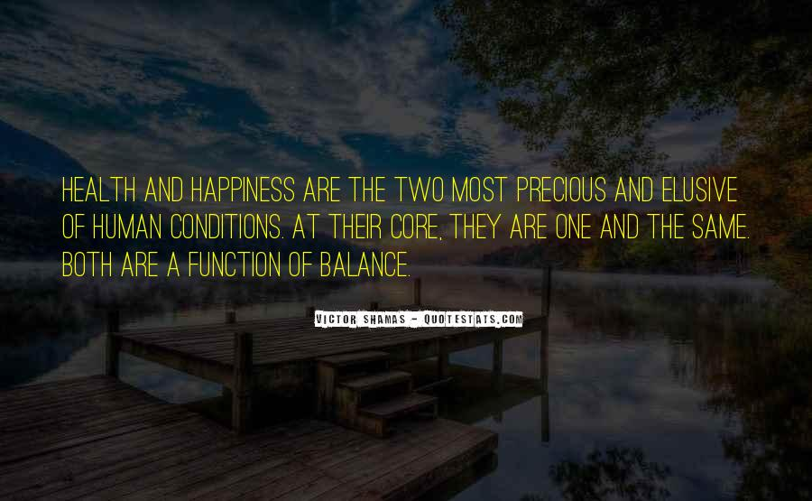 Quotes About Health And Spirituality #1435534
