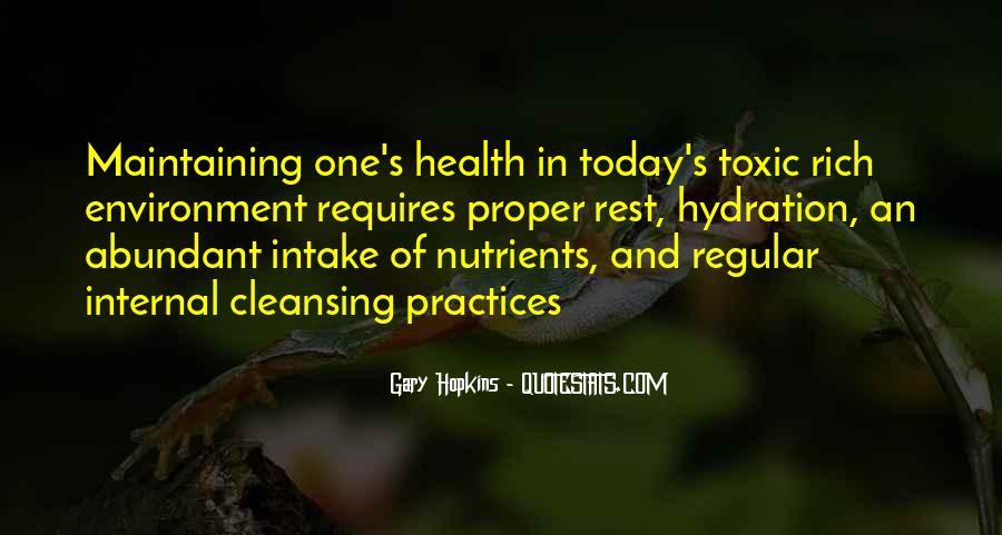 Quotes About Health And Spirituality #1548128