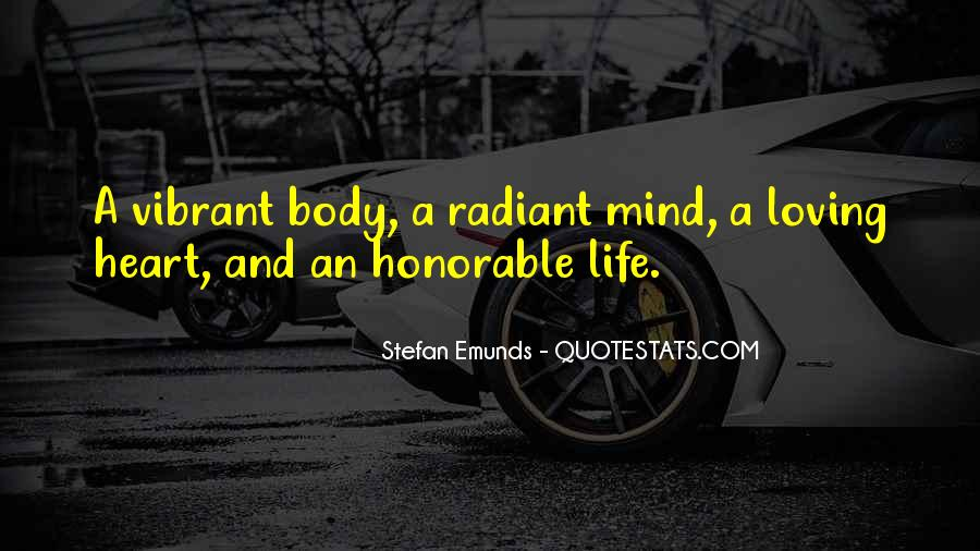Quotes About Health And Spirituality #1663862