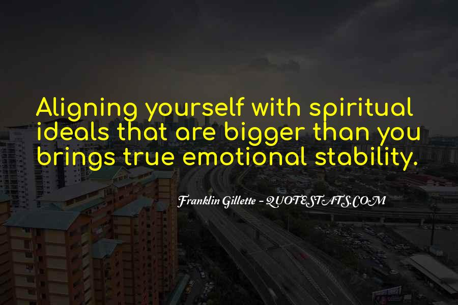 Quotes About Health And Spirituality #393558