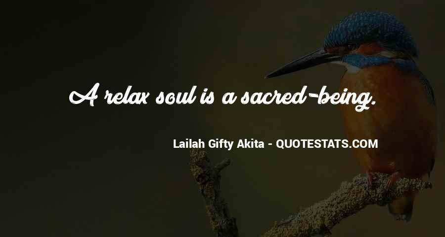 Quotes About Health And Spirituality #711981
