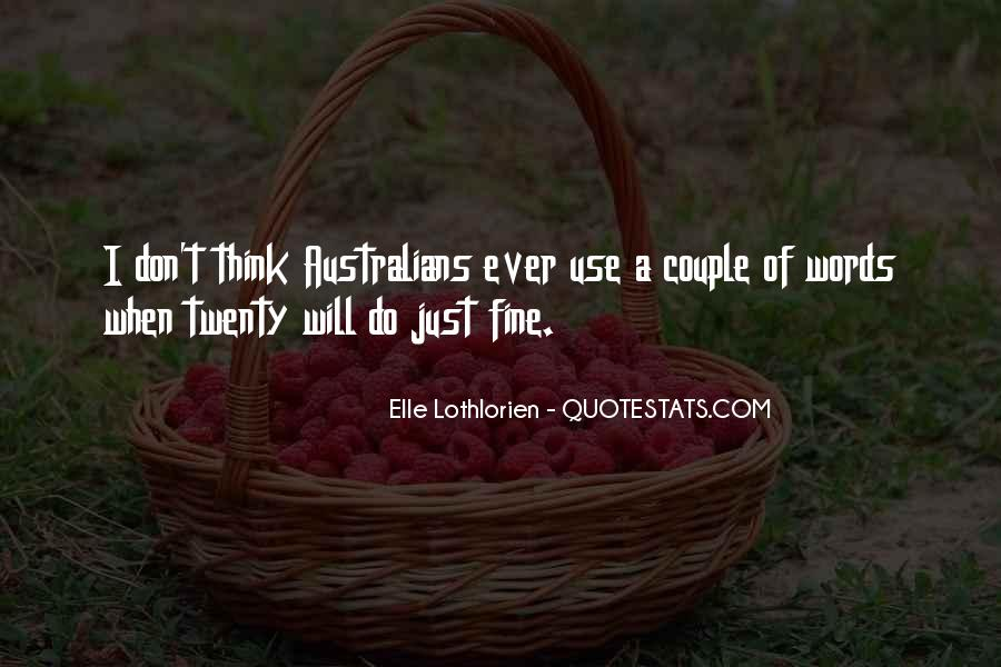 Quotes About A Couple #21213