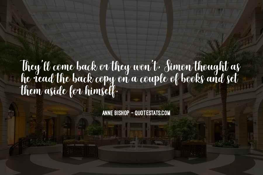 Quotes About A Couple #47035