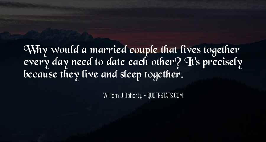 Quotes About A Couple #52953
