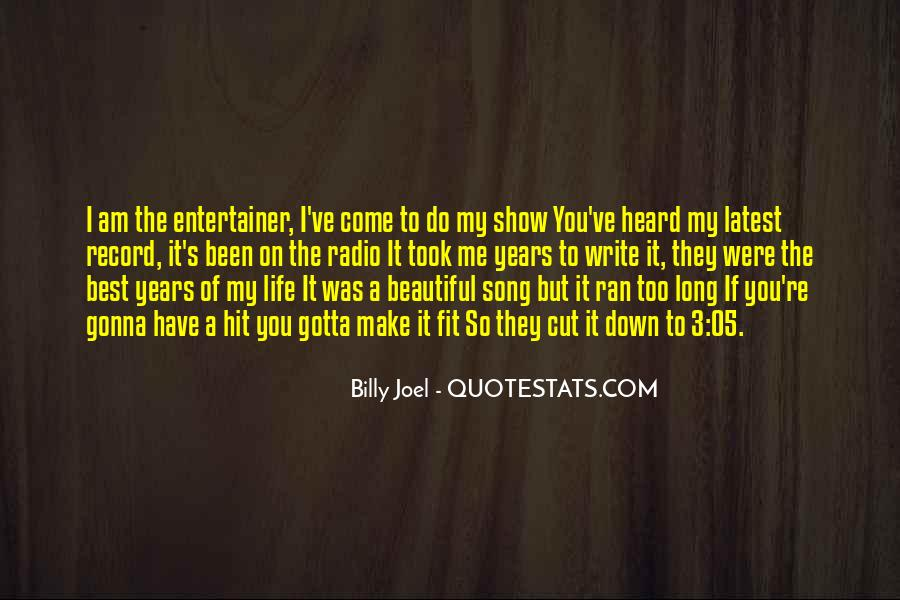 Quotes About Life Latest #189042