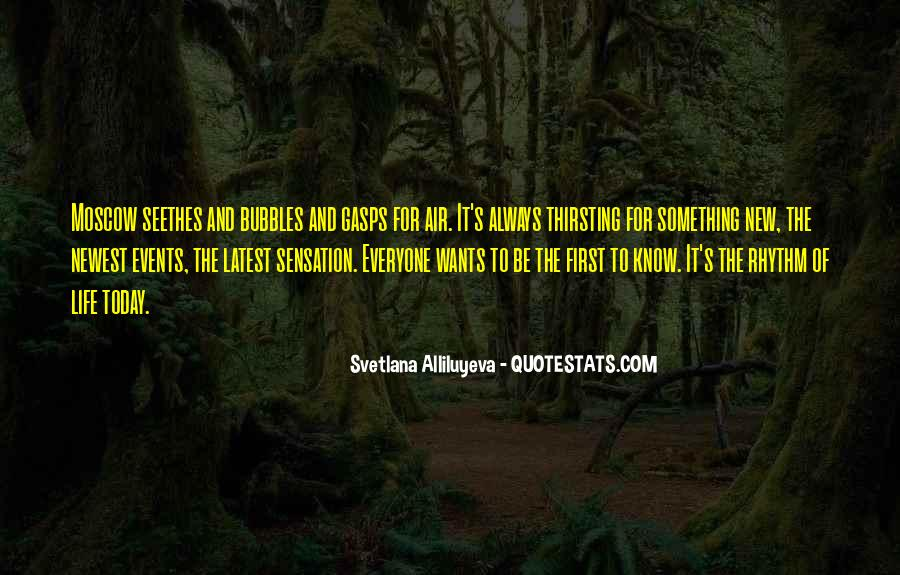 Quotes About Life Latest #53958