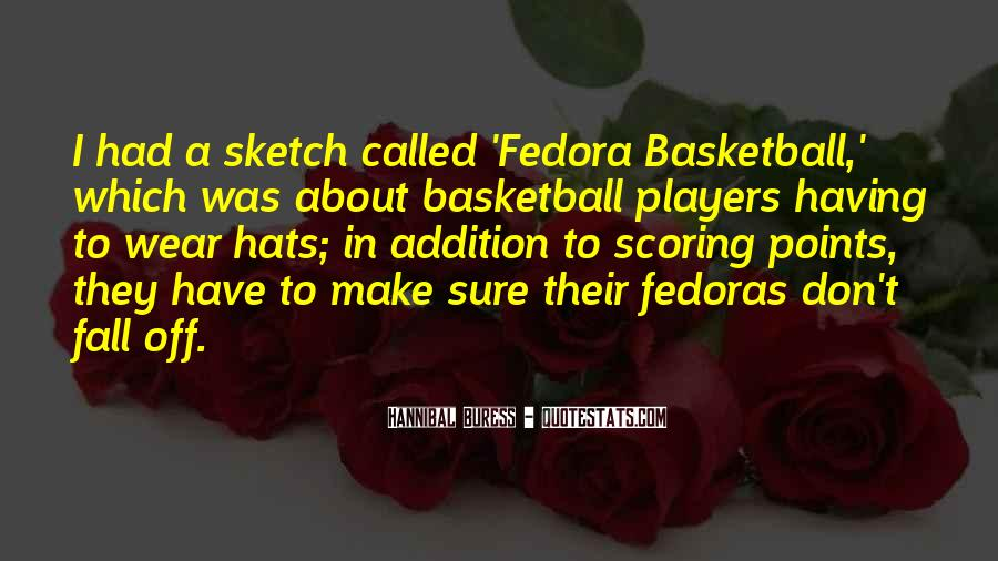 Quotes About Scoring In Basketball #756149