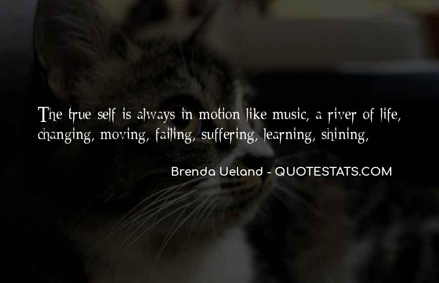 Quotes About Life Is Like Music #697532