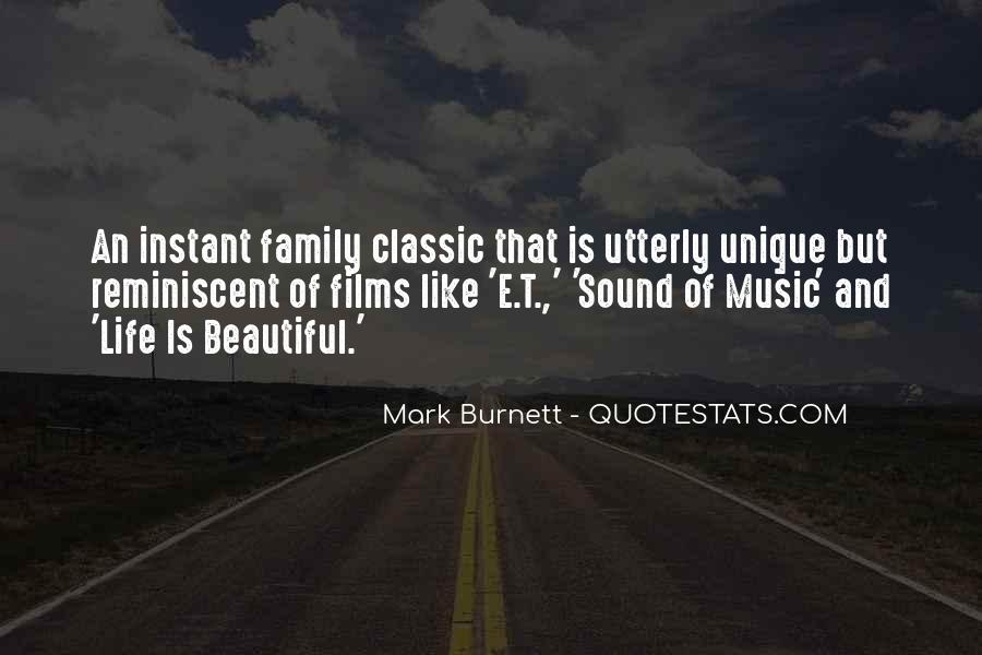 Quotes About Life Is Like Music #920458