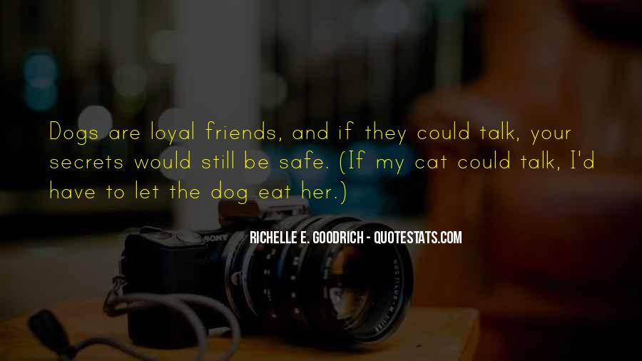Quotes About Friends Keeping Secrets From You #1537785