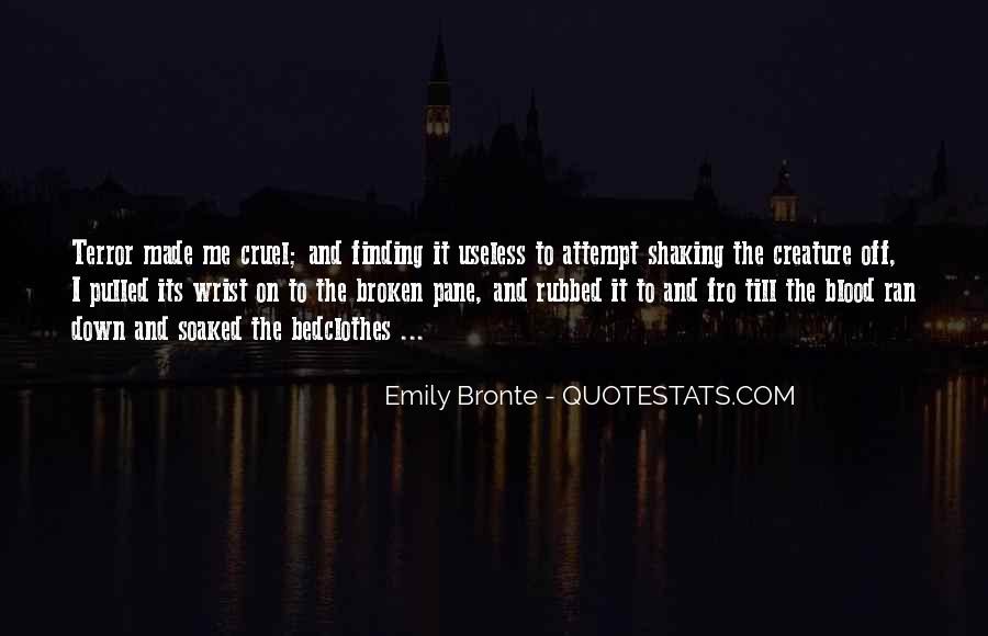 Quotes About Shaking It Off #1104919