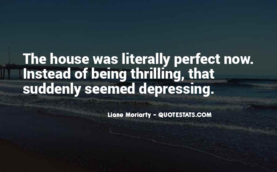 Quotes About My Life Not Being Perfect #842411