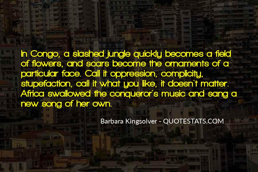 Quotes About Complicity #1033606