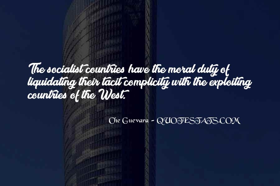 Quotes About Complicity #1317079