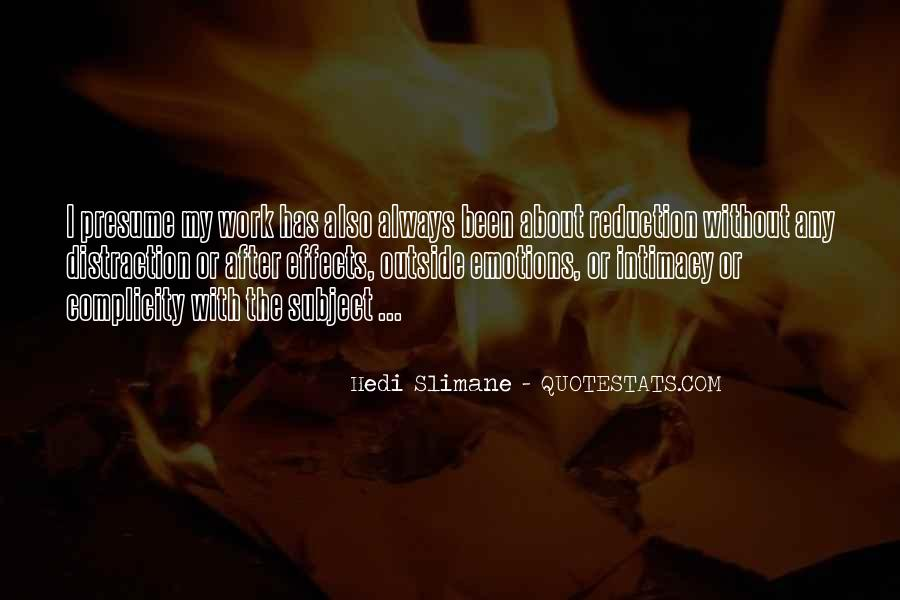 Quotes About Complicity #1427583
