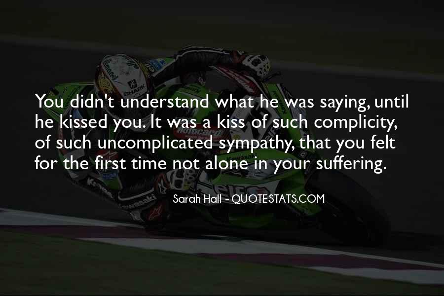 Quotes About Complicity #1746515