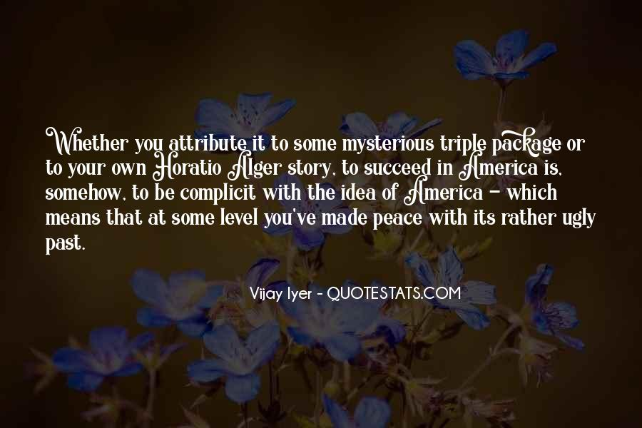 Quotes About Complicity #215275
