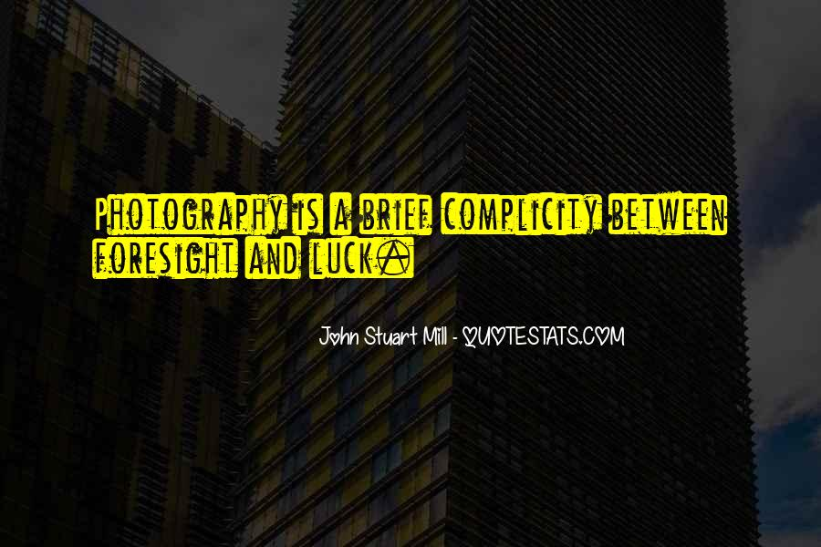 Quotes About Complicity #994522