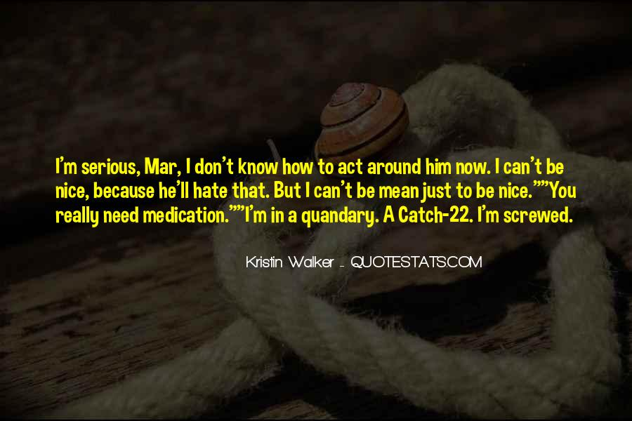 Quotes About You Don't Need Him #1201344