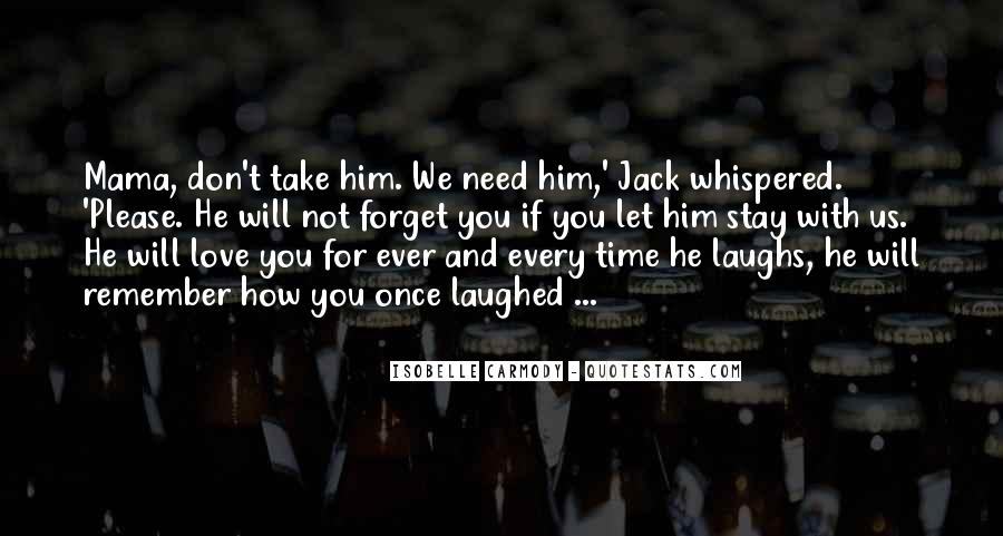 Quotes About You Don't Need Him #1357057