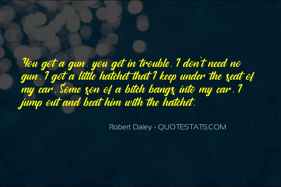Quotes About You Don't Need Him #163062