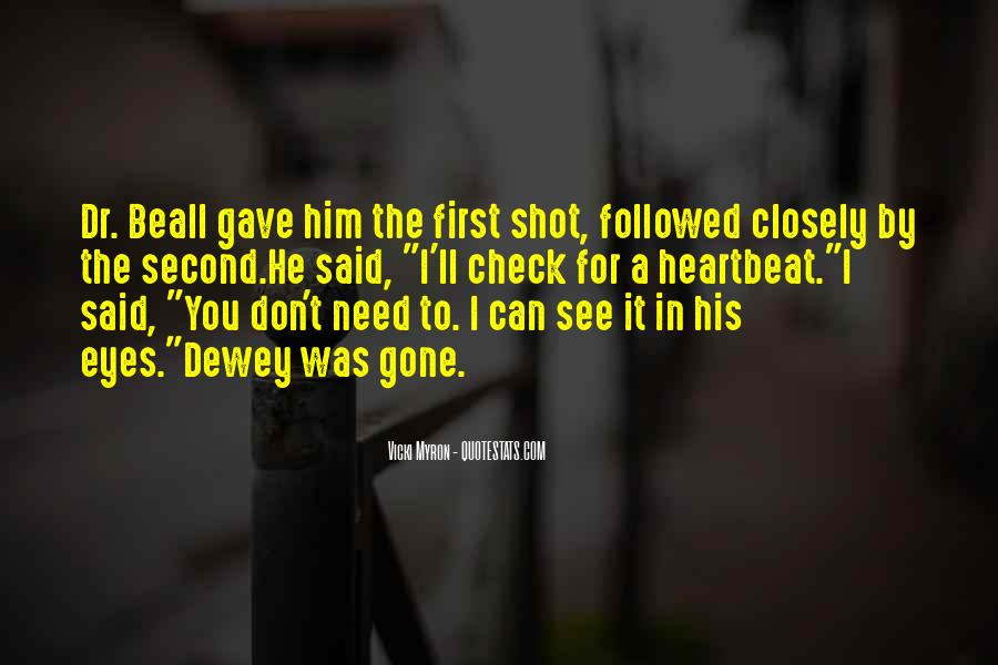 Quotes About You Don't Need Him #201650