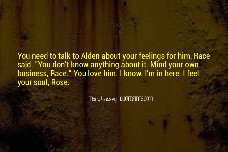 Quotes About You Don't Need Him #205774