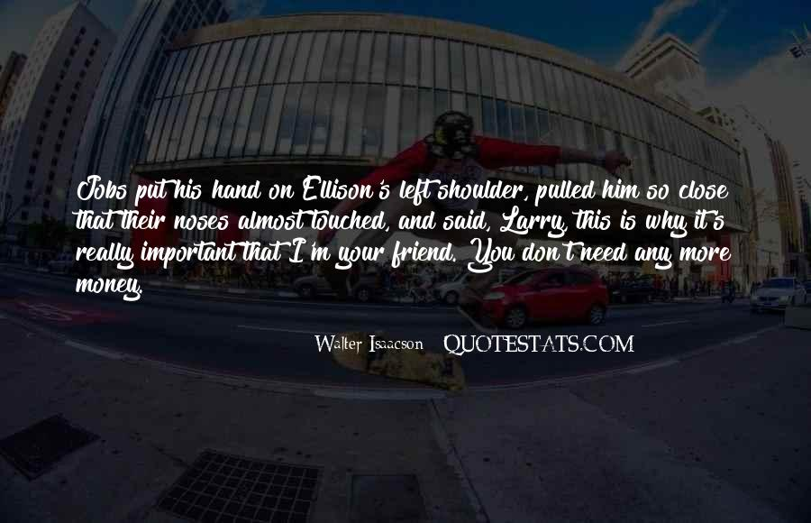 Quotes About You Don't Need Him #549241