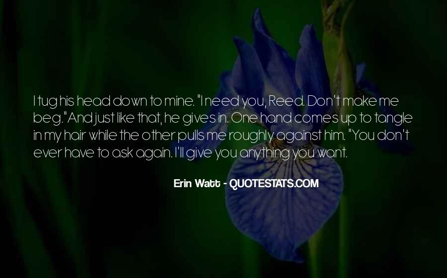 Quotes About You Don't Need Him #692615