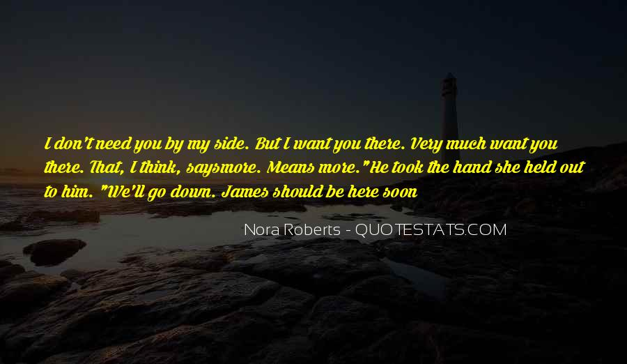 Quotes About You Don't Need Him #730836