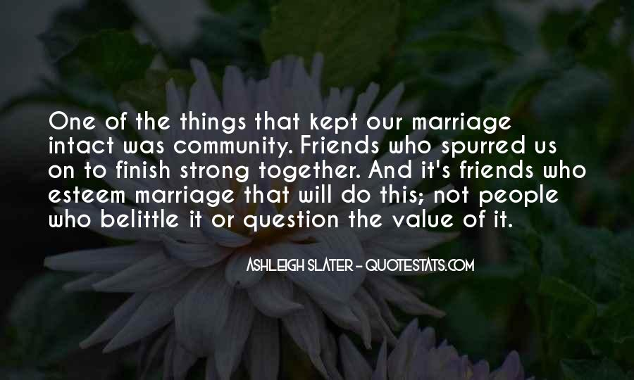 Quotes About Community Love #15817