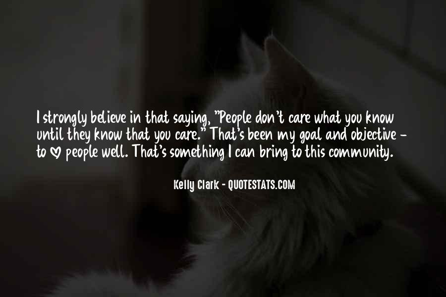 Quotes About Community Love #240125